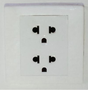 Figure 12: Electrical Nares
